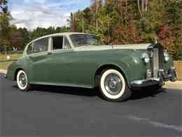 Picture of '62 Silver Cloud II - M8KP