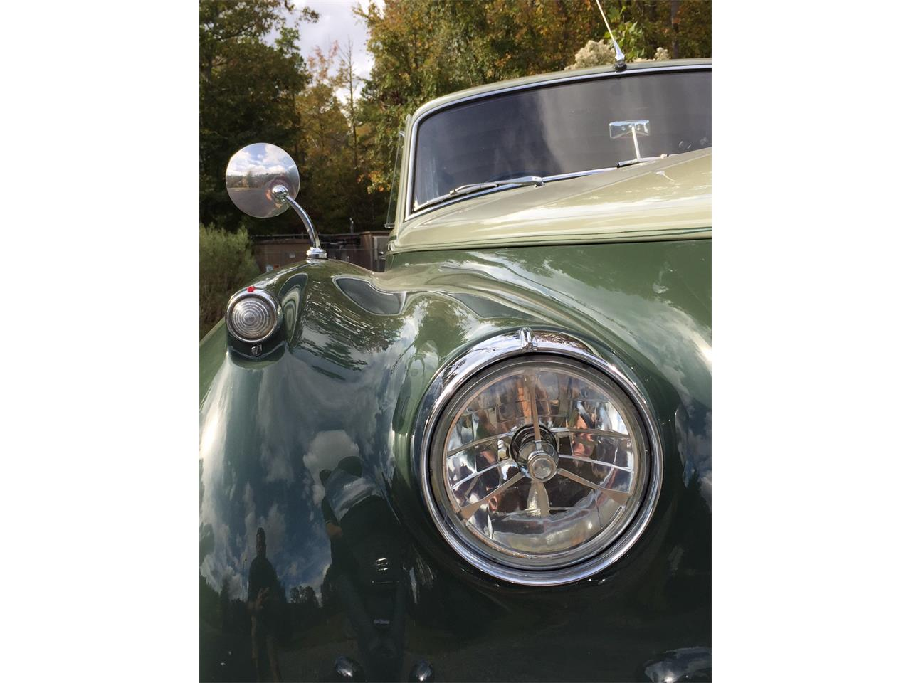 Large Picture of '62 Silver Cloud II - M8KP