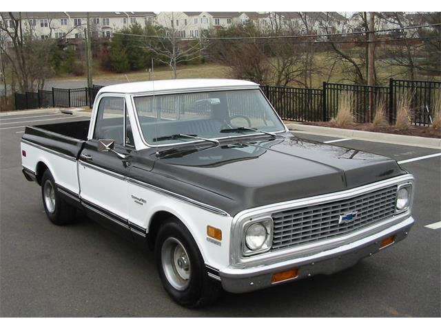 Picture of '72 C/K 10 - M8KQ