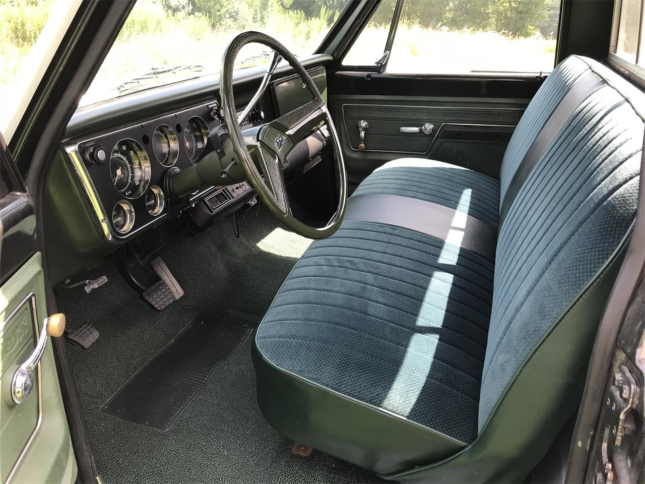 Large Picture of '72 C/K 10 - M8KQ