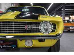 Picture of 1969 Camaro Z28 Offered by John Scotti Classic Cars - M8KS