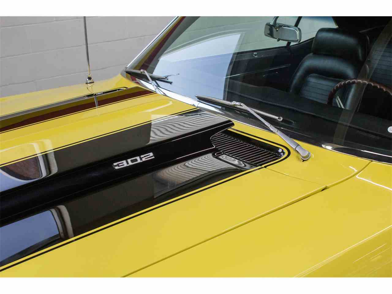 Large Picture of '69 Chevrolet Camaro Z28 Offered by John Scotti Classic Cars - M8KS