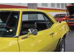Picture of Classic '69 Chevrolet Camaro Z28 located in Montreal Quebec - $79,000.00 - M8KS