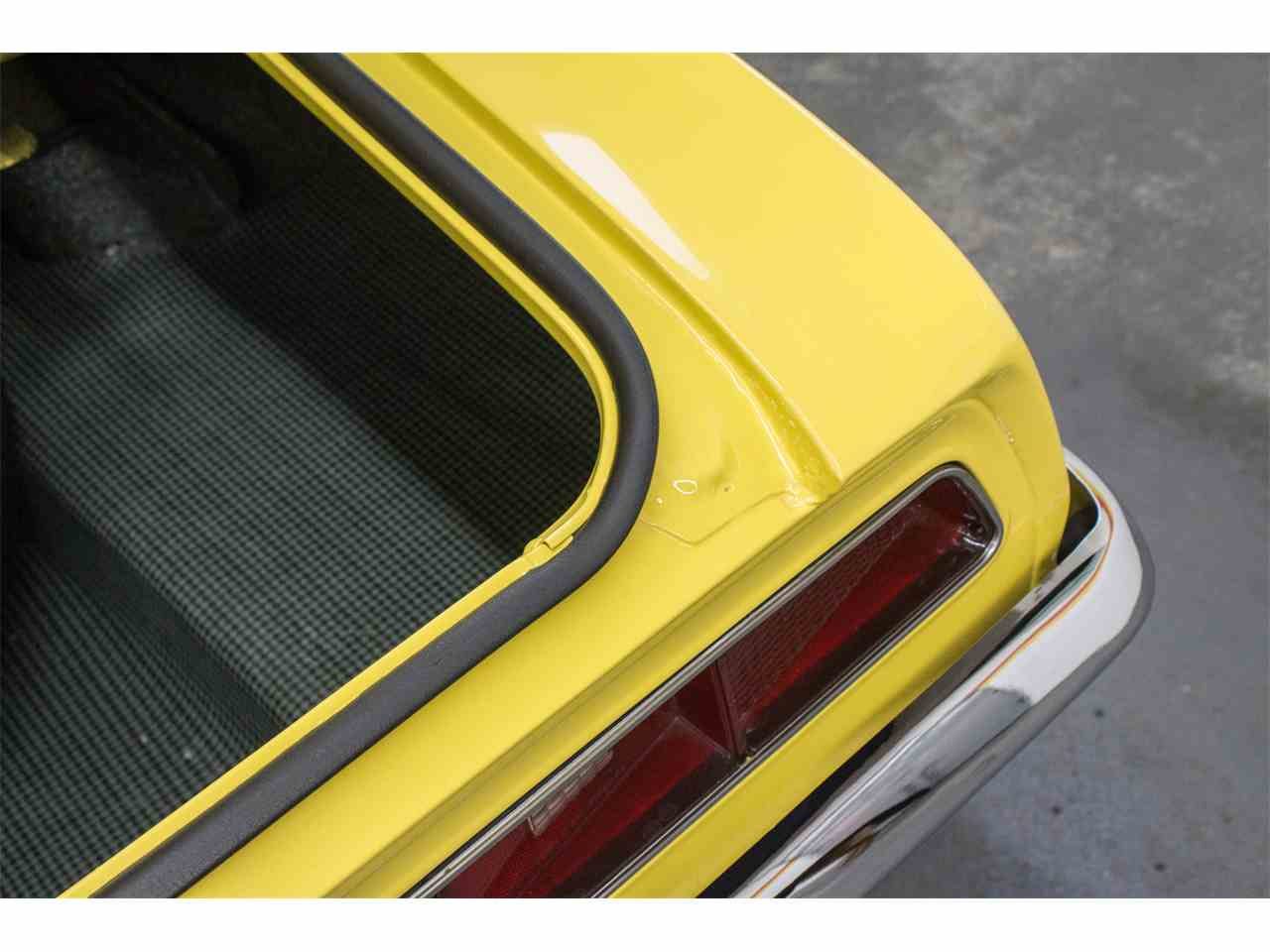 Large Picture of 1969 Chevrolet Camaro Z28 located in Quebec - $79,000.00 Offered by John Scotti Classic Cars - M8KS