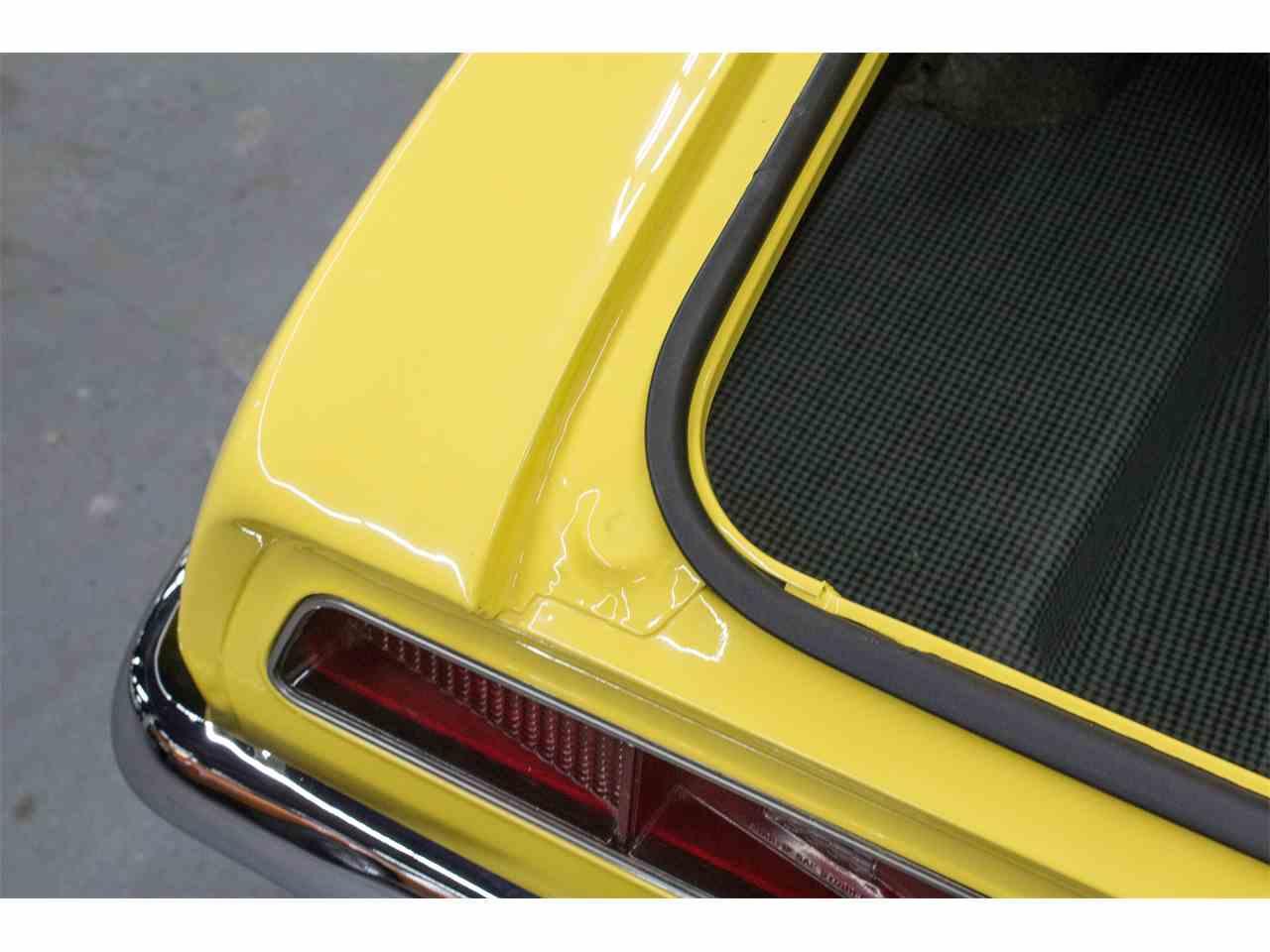 Large Picture of 1969 Chevrolet Camaro Z28 located in Quebec - $79,000.00 - M8KS