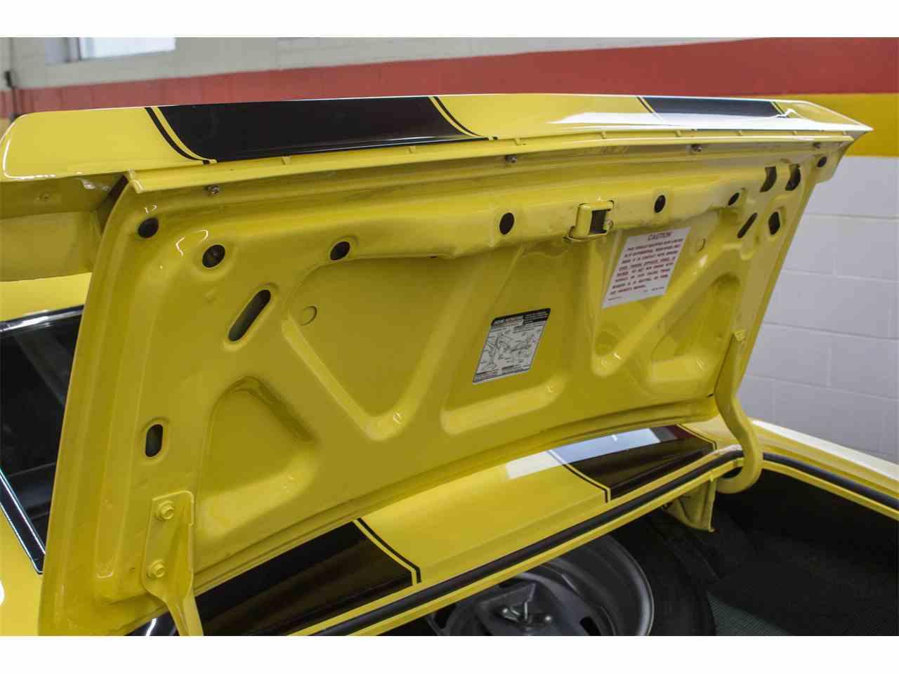 Large Picture of Classic '69 Chevrolet Camaro Z28 - $79,000.00 - M8KS
