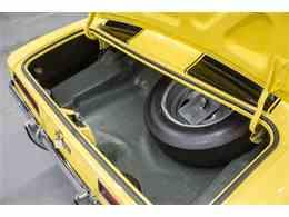 Picture of Classic '69 Chevrolet Camaro Z28 - M8KS
