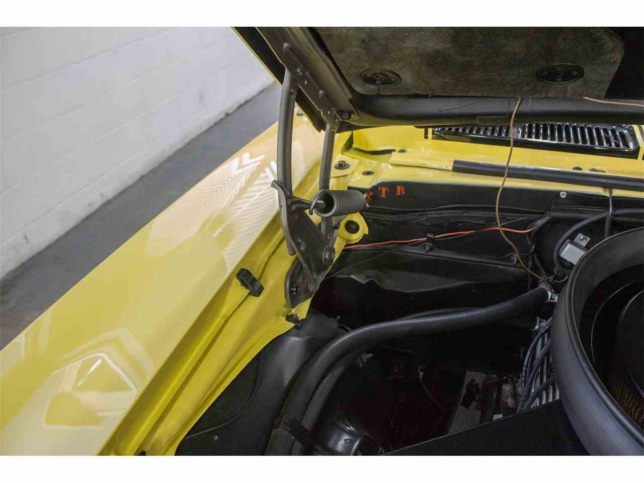 Large Picture of Classic '69 Camaro Z28 Offered by John Scotti Classic Cars - M8KS