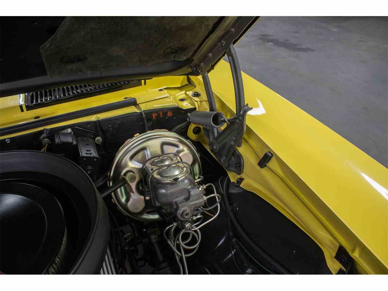 Large Picture of 1969 Chevrolet Camaro Z28 Offered by John Scotti Classic Cars - M8KS
