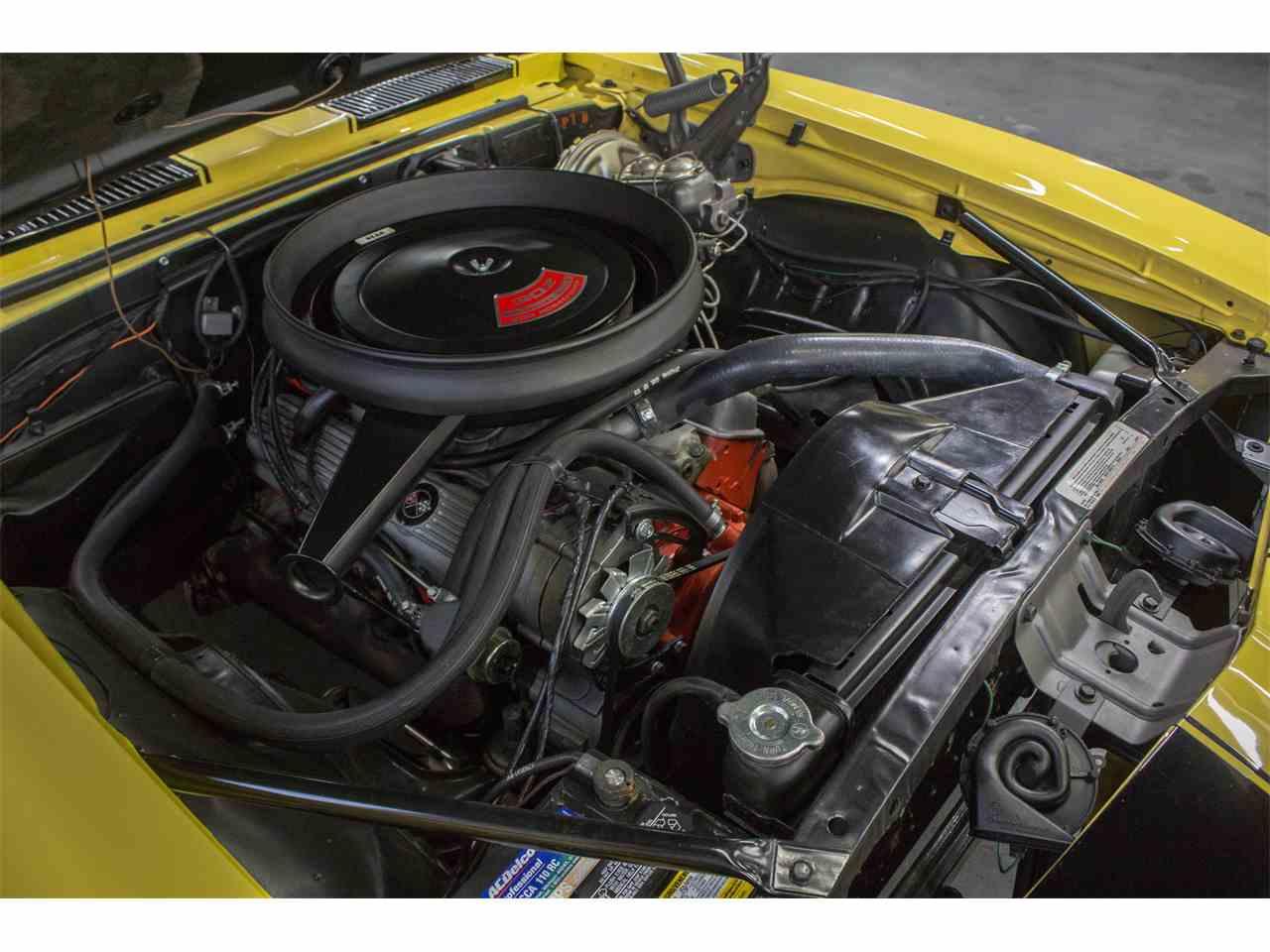 Large Picture of Classic 1969 Camaro Z28 - M8KS