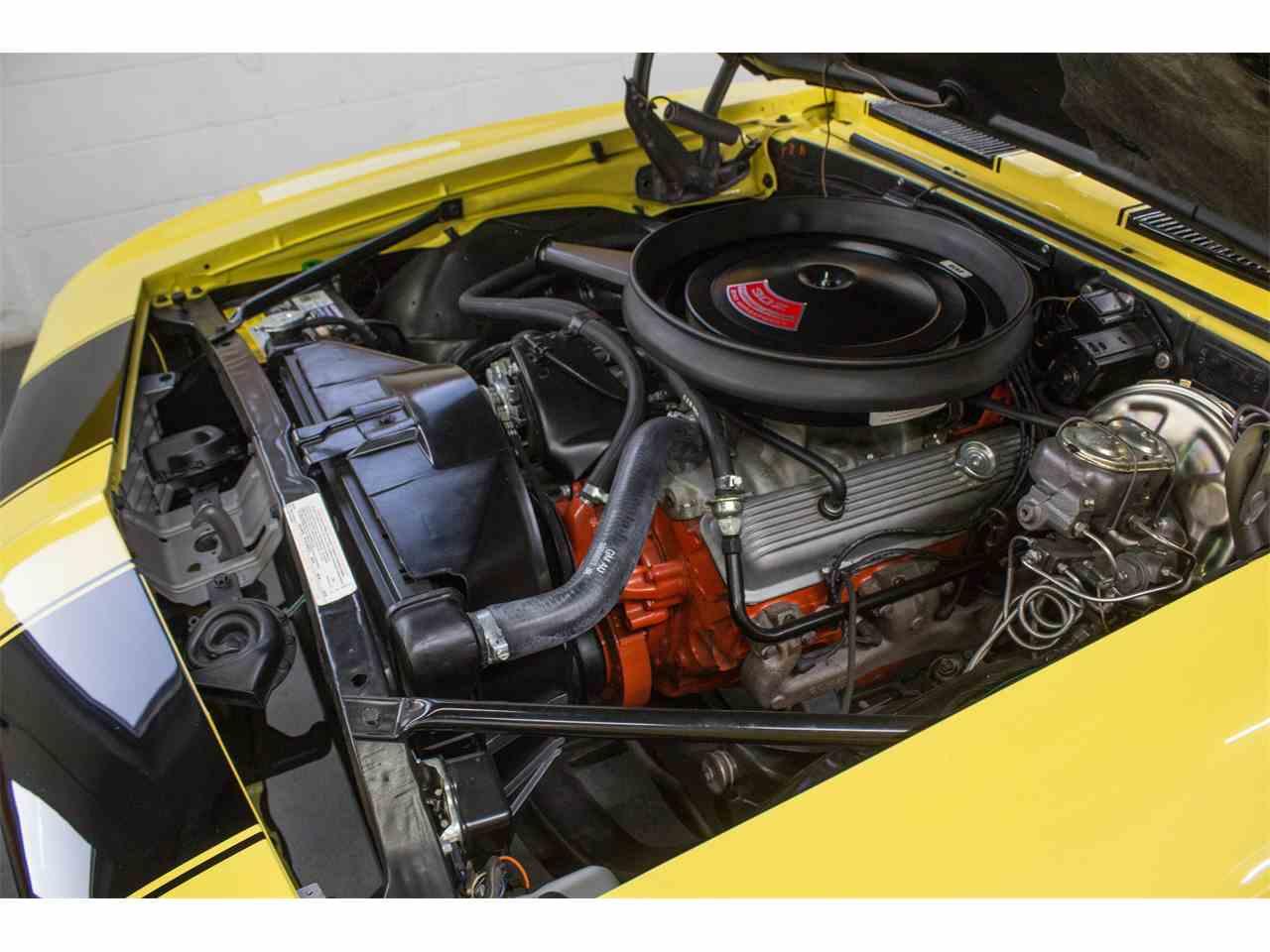 Large Picture of 1969 Chevrolet Camaro Z28 - $79,000.00 - M8KS