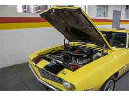Picture of Classic 1969 Chevrolet Camaro Z28 located in Quebec - $79,000.00 Offered by John Scotti Classic Cars - M8KS