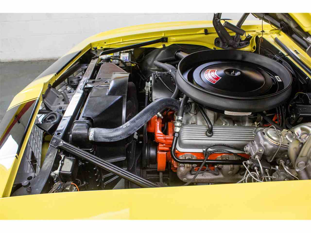 Large Picture of Classic 1969 Chevrolet Camaro Z28 - $79,000.00 Offered by John Scotti Classic Cars - M8KS