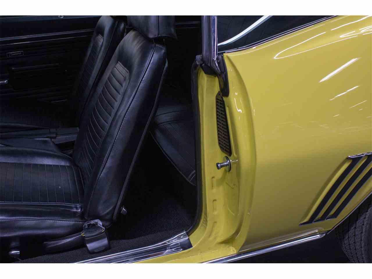 Large Picture of 1969 Camaro Z28 located in Quebec - $79,000.00 - M8KS