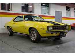 Picture of '69 Camaro Z28 - $79,000.00 Offered by John Scotti Classic Cars - M8KS