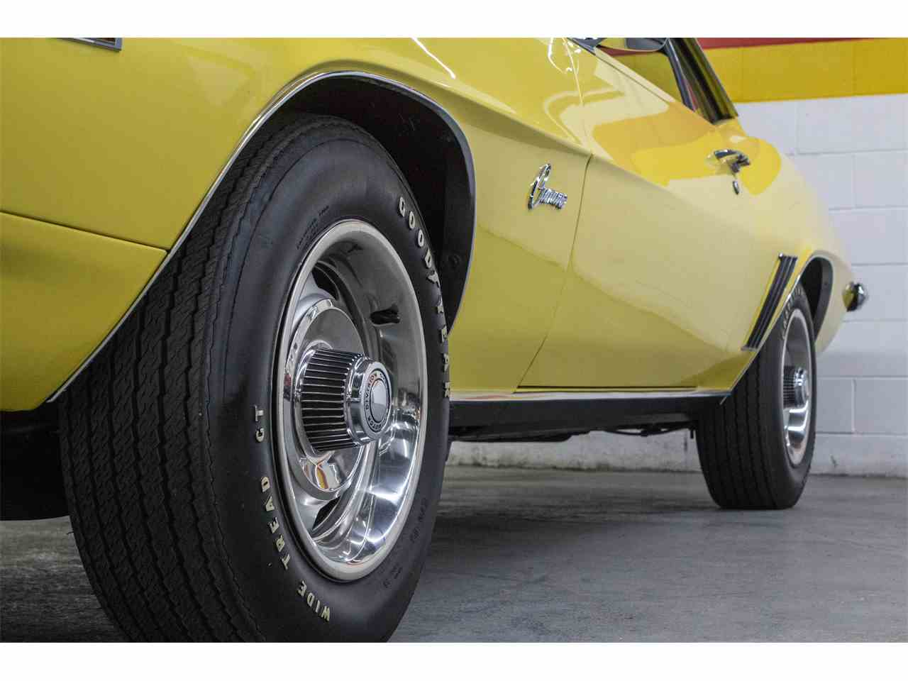 Large Picture of '69 Chevrolet Camaro Z28 - $79,000.00 Offered by John Scotti Classic Cars - M8KS