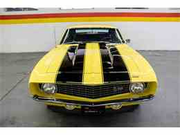 Picture of Classic 1969 Camaro Z28 - $79,000.00 Offered by John Scotti Classic Cars - M8KS