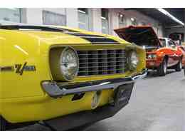Picture of 1969 Camaro Z28 - $79,000.00 Offered by John Scotti Classic Cars - M8KS