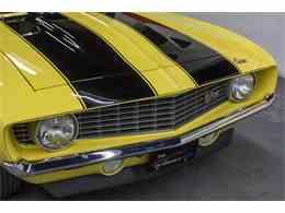 Picture of 1969 Chevrolet Camaro Z28 - $79,000.00 - M8KS