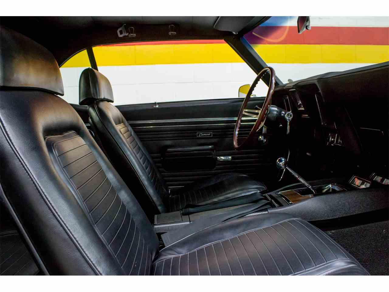 Large Picture of '69 Camaro Z28 located in Quebec - $79,000.00 Offered by John Scotti Classic Cars - M8KS