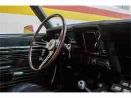 Picture of 1969 Chevrolet Camaro Z28 located in Montreal Quebec - M8KS