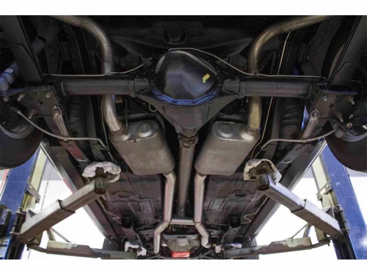 Large Picture of '69 Chevrolet Camaro Z28 - M8KS