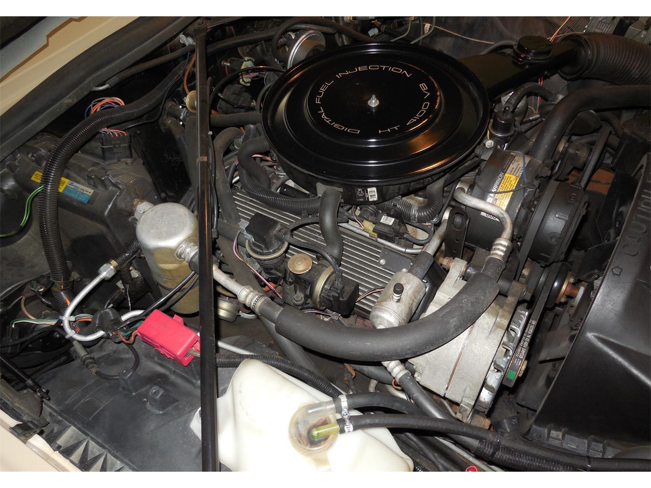 Large Picture of '85 Eldorado Biarritz - M8KV