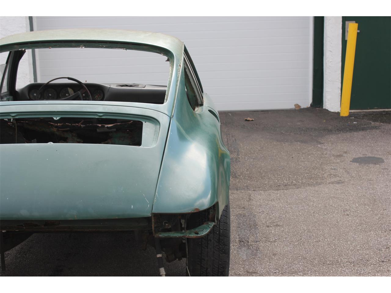 Large Picture of '72 911 - M8LK