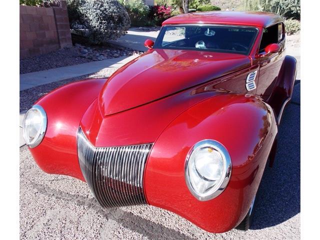 Picture of '38 Sedan - M8LL