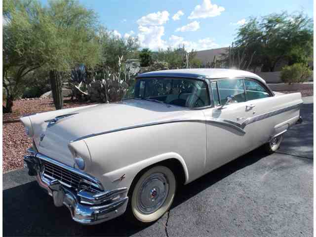 Picture of '56 Ford Victoria - $33,500.00 - M8LX