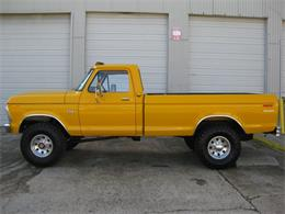 Picture of 1974 Ford F250 - M8LZ