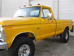 Picture of 1974 F250 - $27,900.00 Offered by ANX Motors Inc. - M8LZ