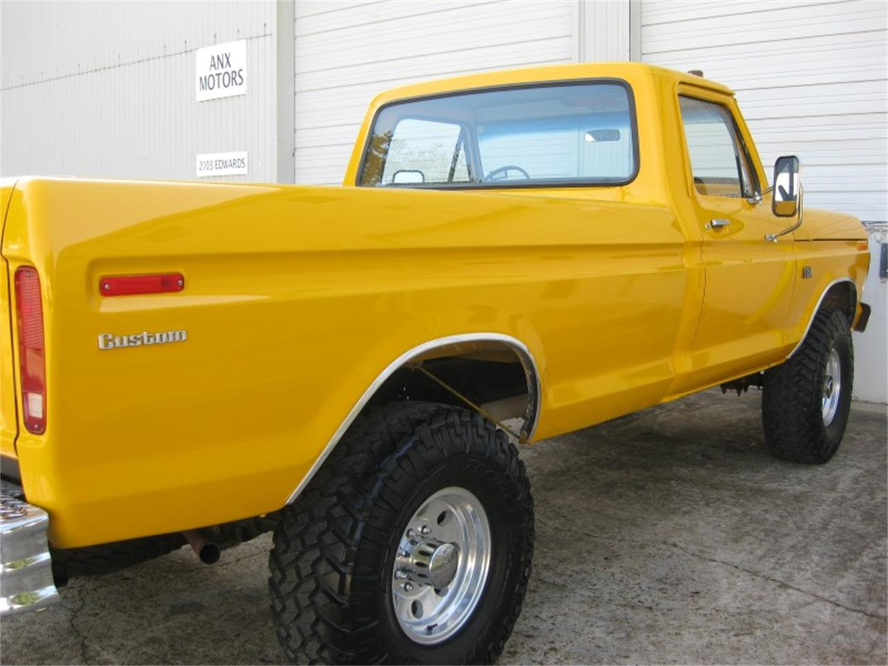 Large Picture of 1974 F250 - $27,900.00 - M8LZ