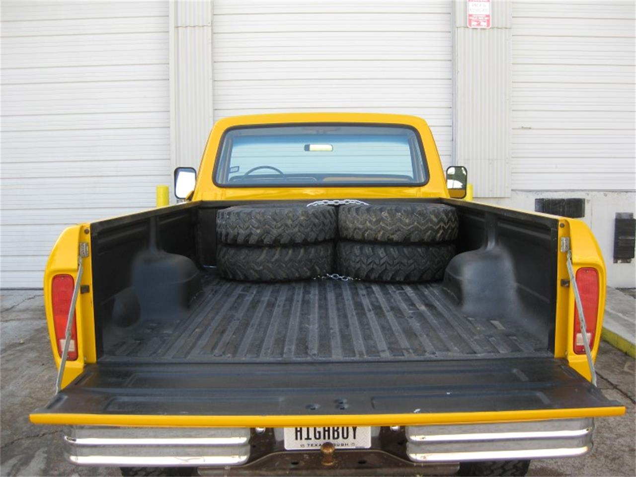 Large Picture of 1974 F250 located in houston Texas - $27,900.00 - M8LZ