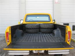 Picture of 1974 F250 Offered by ANX Motors Inc. - M8LZ