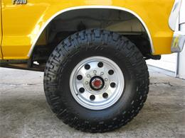 Picture of 1974 F250 located in houston Texas Offered by ANX Motors Inc. - M8LZ