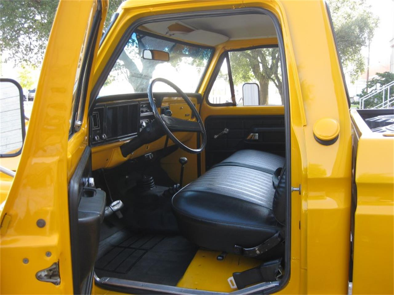 Large Picture of '74 F250 located in houston Texas Offered by ANX Motors Inc. - M8LZ