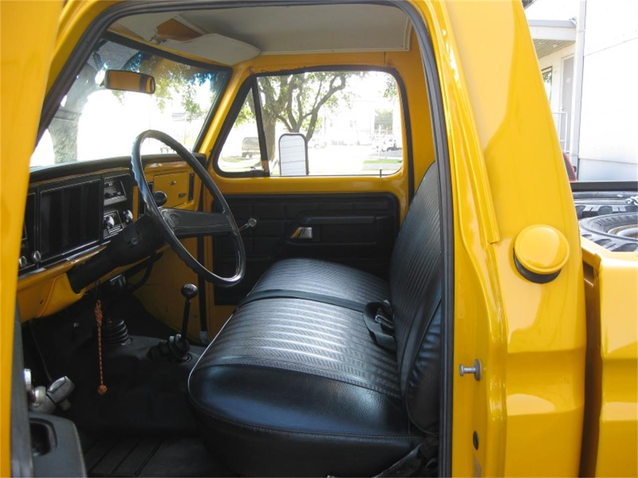 Large Picture of 1974 F250 located in houston Texas Offered by ANX Motors Inc. - M8LZ