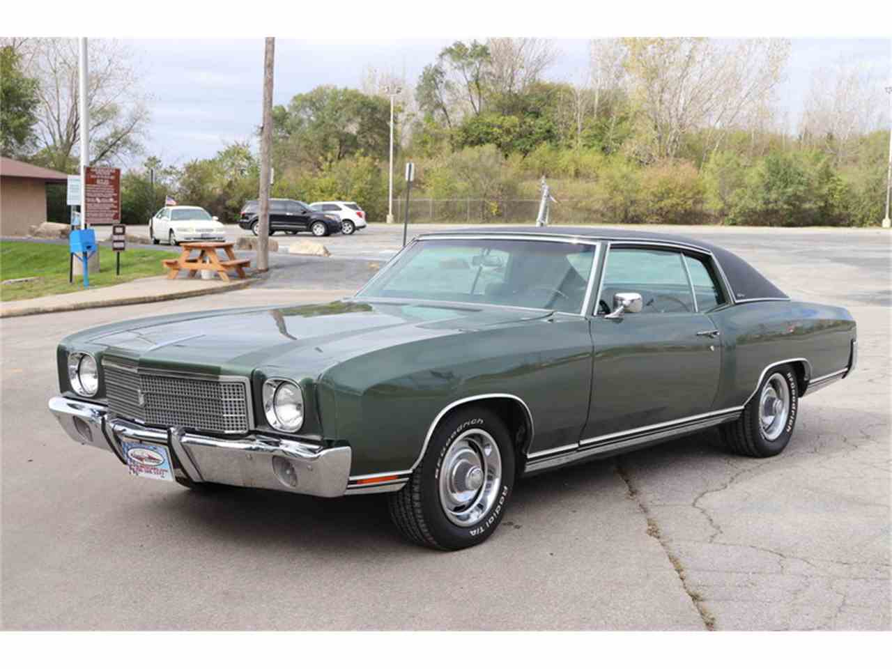Classic Cars For Sale Cheap In Illinois