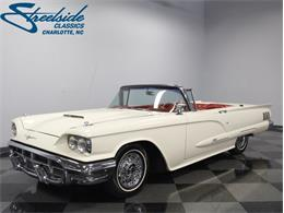 Picture of '60 Thunderbird J-Code - M8MX