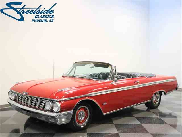Picture of '62 Galaxie Sunliner - M8N6