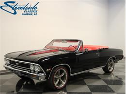 Picture of 1966 Chevrolet Chevelle SS located in Arizona - $109,995.00 Offered by Streetside Classics - Phoenix - M8NE
