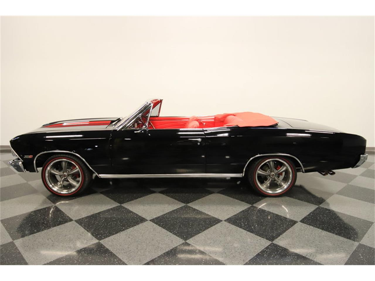 Large Picture of 1966 Chevrolet Chevelle SS - $109,995.00 - M8NE