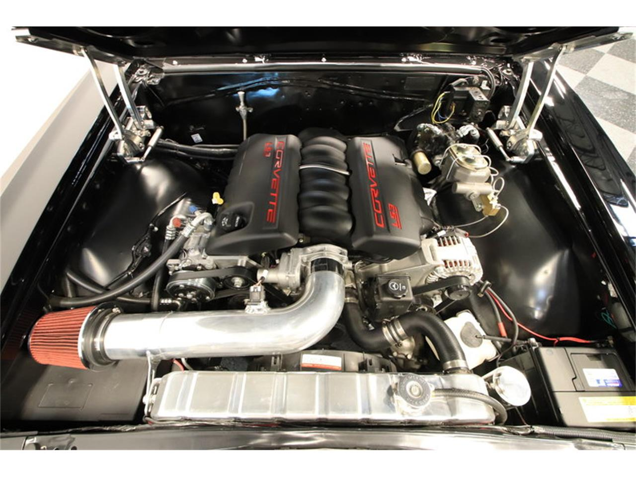 Large Picture of Classic 1966 Chevelle SS located in Arizona Offered by Streetside Classics - Phoenix - M8NE