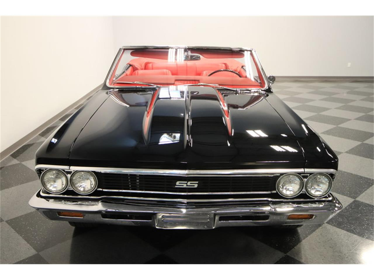 Large Picture of Classic 1966 Chevrolet Chevelle SS located in Mesa Arizona - $109,995.00 - M8NE