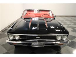 Picture of Classic '66 Chevrolet Chevelle SS located in Arizona - $109,995.00 Offered by Streetside Classics - Phoenix - M8NE