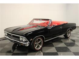 Picture of '66 Chevrolet Chevelle SS - $109,995.00 Offered by Streetside Classics - Phoenix - M8NE