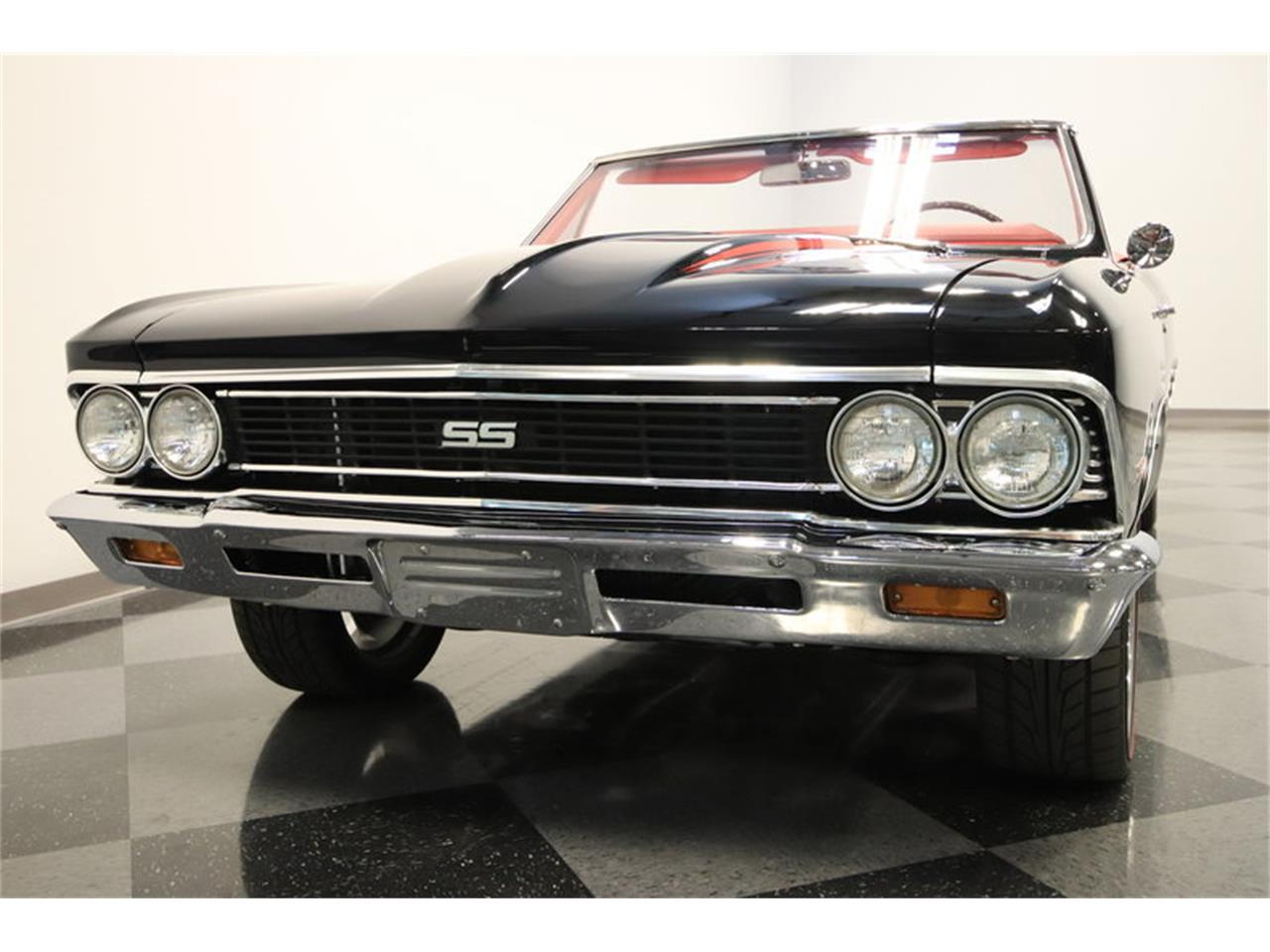 Large Picture of Classic '66 Chevrolet Chevelle SS located in Arizona - M8NE