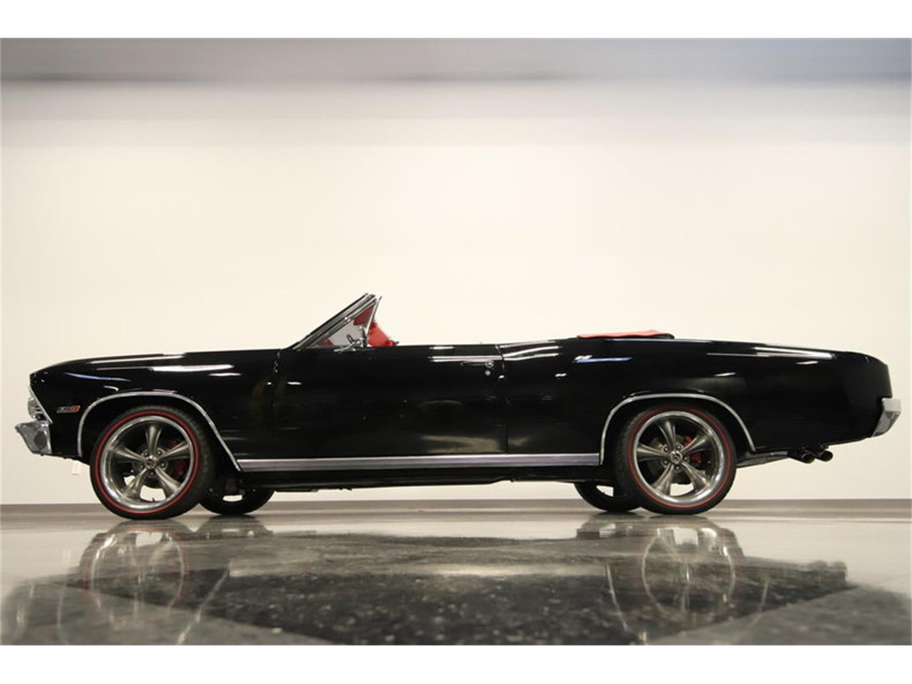 Large Picture of '66 Chevrolet Chevelle SS Offered by Streetside Classics - Phoenix - M8NE