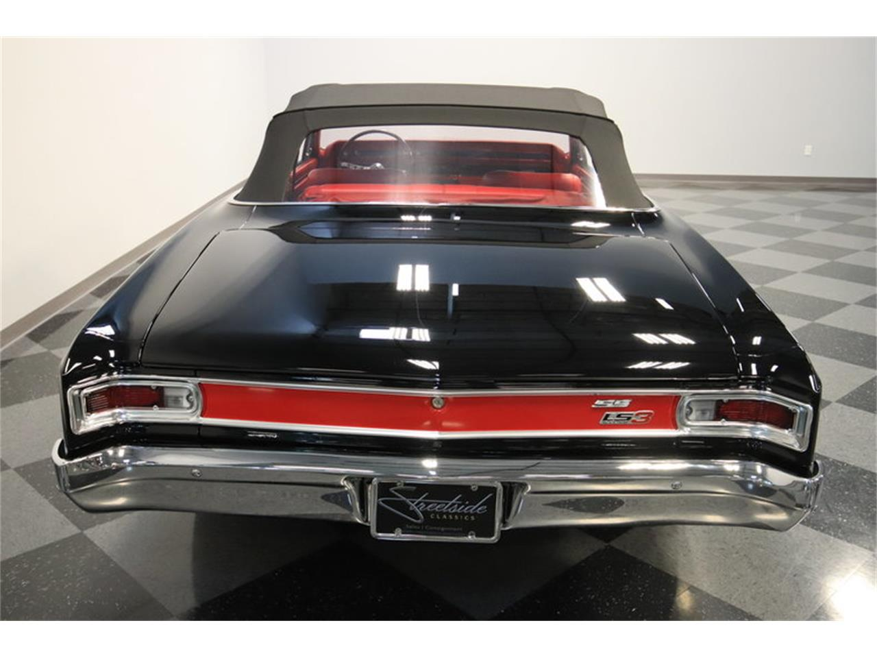 Large Picture of '66 Chevelle SS - $109,995.00 Offered by Streetside Classics - Phoenix - M8NE